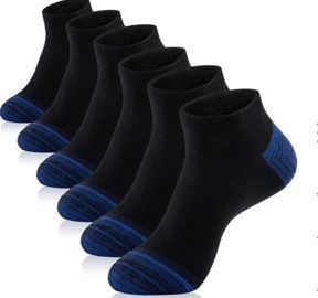 Athletic Running Ankle Socks