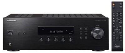 Pioneer Bluetooth Stereo Receiver