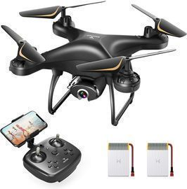 SP650 Pro 2.7K Drone with Camera
