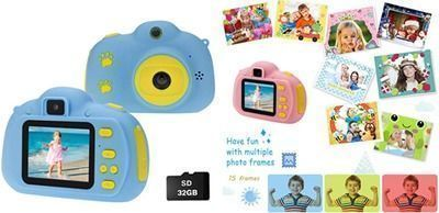 Kids Cameras & Video Camera, 32 GB