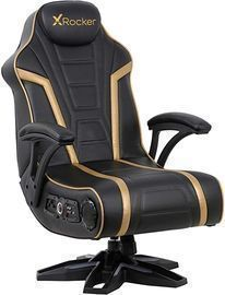 X Rocker Trident Pedestal 4.1 Wireless Gaming Chair
