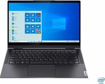 Lenovo Yoga 7i 2-in-1 14 Touch-Screen Laptop w/ Core i7 CPU
