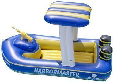 Swimline 90754 Harbor Master Patrol Boat