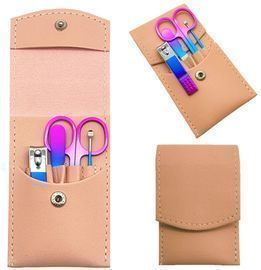 Professional Nail Clippers Kit