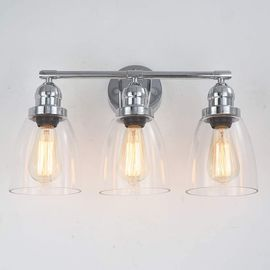 Bathroom Vanity Lights Fixtures