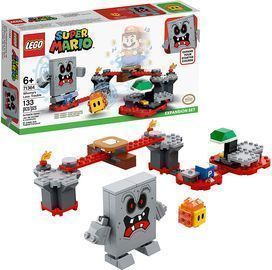 LEGO Super Mario Whomps Lava Trouble Expansion Set
