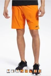 Reebok Men's Speedwick Shorts