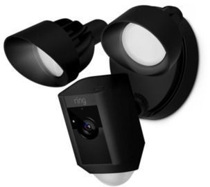Ring Floodlight 1080p Security Camera (Used)