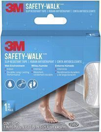 3M Safety-Walk Tub and Shower Tread