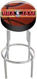 Arcade1Up Adjustable Height Stool NBA Jam