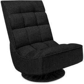 Folding Floor Gaming Chair