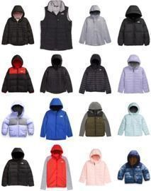 All Kids' North Face Sale & Clearance