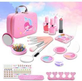 Unicorn Washable Makeup Kit
