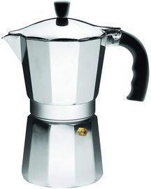 Imusa 3-Cup Moka Pot Stovetop Coffeemaker