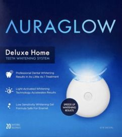 AuraGlow - $5 Off $50+ Order