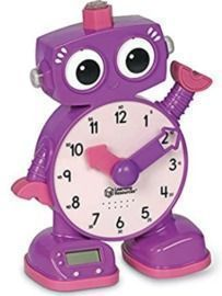 Learning Resources Tock The Learning Clock