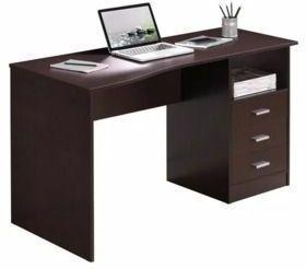 52 3-Drawer Computer Desk by Techni Mobili