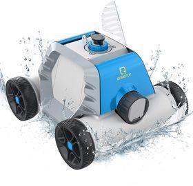 OT QOMOTOP Robotic Pool Cleaner