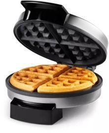 OsterDiamondForce Nonstick Belgian Waffle Maker