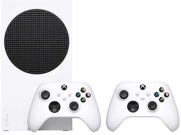 Microsoft Xbox Series S Digital Console + Additional Controller