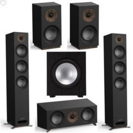 Jamo S 809 6-Piece Speaker Bundle