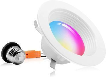 4 Smart Recessed WiFi LED Downlight