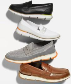 Cole Haan - Members Only: $40 Off $200+ Order