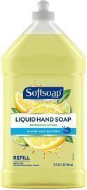 Softsoap 32-Fl Oz. Liquid Hand Soap Refill