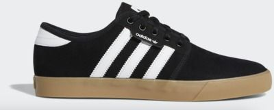 adidas Men's Originals Seeley Shoes