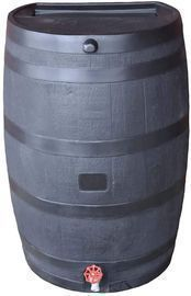 RTS Home Accents 50-Gallon Rain Barrel