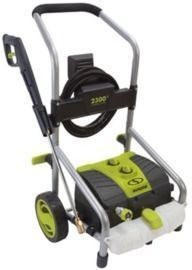 Sun Joe SPX4004-MAX 2300psi 1.6GPM Electric Pressure Washer