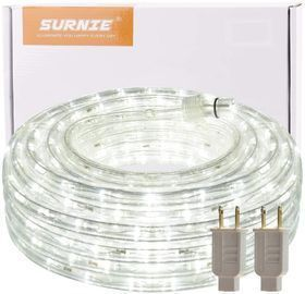 50FT LED Rope Light