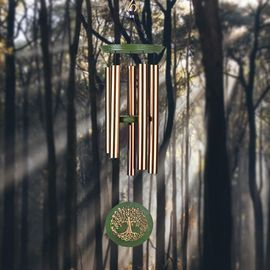 36 Inch Wind Chimes