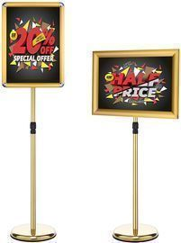 Adjustable Poster Sign Stand