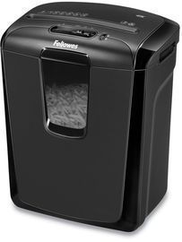 Fellowes 49C 8 Sheet Cross Cut Paper Shredder