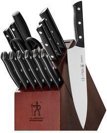 J.A. Henckels Dynamic 15pc Cutlery Set