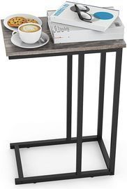 C End Table for Sofa