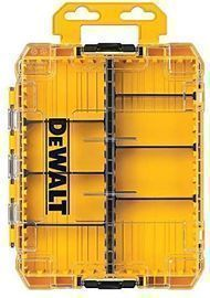 DeWalt ToughCase+ Medium Tool Box