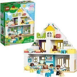 Lego Duplo Town Modular Playhouse Dollhouse