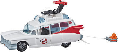 The Real Ghostbusters Kenner Classics Ecto-1 Retro Vehicle (Pre-Order)
