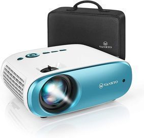 Vankyo Cinemango 100 Mini 720P HD Projector