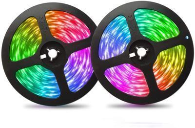 66' Nuoenxuan RGB LED Strip Lights