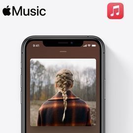 Apple Music for 6 Months (New Subscribers Only)