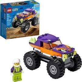 LEGO City Monster Truck 60251 Playset