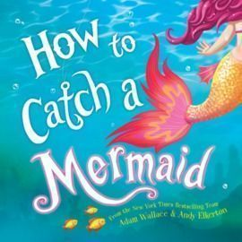 How to Catch a Mermaid, Hardcover