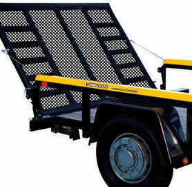 Gorilla Lift 2-Sided Tailgate Gate & Ramp System