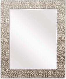 Rectangular Frame Wall Mirror