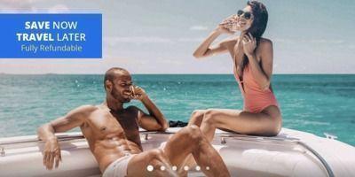 $798  Bahamas 5-Star Getaway: 3 Nights w/$215 in Perks