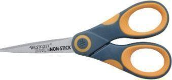Westcott Titanium Bonded Non-Stick 5 Scissors