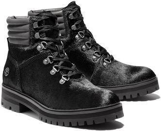 Timberland Women's London Hiker Boots